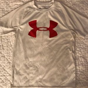 Brand-new UnderArmour Boy's Shirt